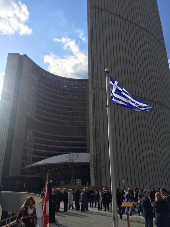 Celebrating Canada Day with 17 Awesome Greek Canadian Images from Past and Present