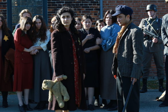 Eleftheromania: A Film that Gives a Voice to Those Who Were Silenced